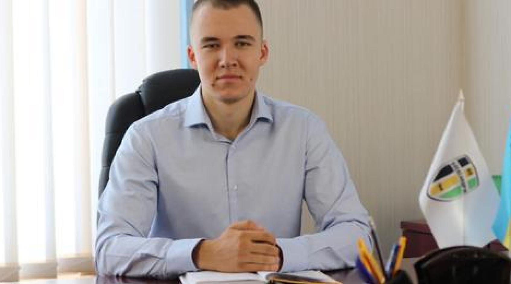 """Генеральним директором ФК """"Олександрія"""" призначено Івана Кузьменка"""