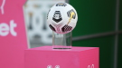 Стартує чемпіонат України серед жіночих команд: у вищій лізі сезону-2021/2022 у два етапи змагатимуться 12 клубів