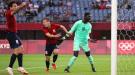 Сборная Испании на Олимпиаде в Токио вышла в полуфинал, разгромив Кот-д'Ивуар