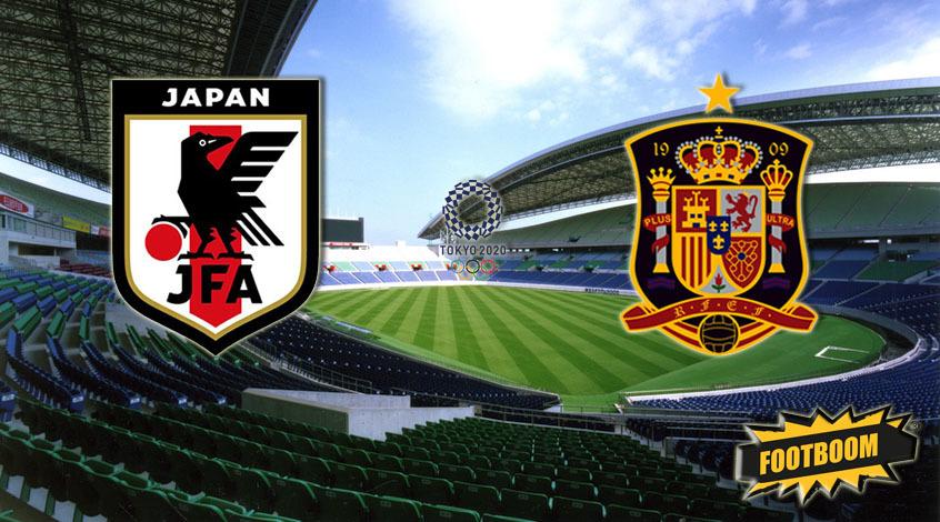 Япония (U-23) - Испания (U-23). Анонс и прогноз матча