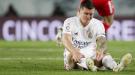 Тони Кроос травмировался перед стартом нового сезона в Ла Лиге