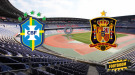 Бразилия (U-23) -  Испания (U-23): где и когда смотреть матч онлайн