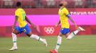 """Дани Алвес: """"Финал Олимпиады - это особый день, и сборная Бразилии готова"""""""