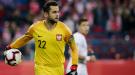 Лукаш Фабиански завершил карьеру в сборной Польши. Покидая поле он не сдержал слез (Видео)