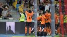Шахтер - Динамо 2:0. Второй гол Лассины Траоре (Видео)