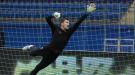 """Экс-вратарь """"Олимпика"""" Бетим Халими продолжит карьеру в Косово"""