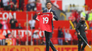 """Варан надеется, что Погба останется в """"Манчестер Юнайтед"""""""