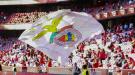 """Как """"Бенфика"""" потренировалась перед вылетом на игру с """"Динамо"""" (Видео)"""