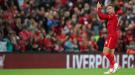 """Ливерпуль"" - ""Милан"" 3:2. Гол Джордан Хендерсон (Видео)"