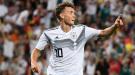 """Лука Вальдшмидт в ближайшее время станет игроком """"Вольфсбурга"""""""
