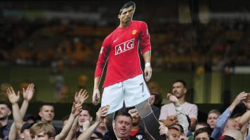 """Манчестер Юнайтед"" объявил о подписании Роналду и назвал срок контракта"
