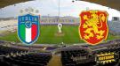Отбор к ЧМ-2022. Италия - Болгария 1:1. Видеообзор матча