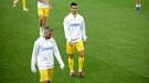 Стоимость игрока сборной Украины выросла до 2,5 млн евро