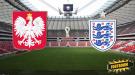 Отбор к ЧМ-2022. Польша - Англия 1:1. Видеообзор матча