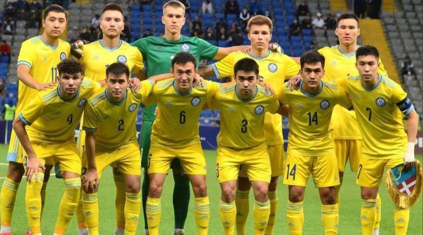 Бельгия (U-21) – Казахстан (U-21): стартовые составы