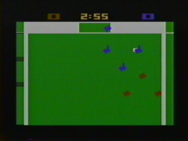 Как менялись футбольные симуляторы сквозь десятилетия - изображение 1