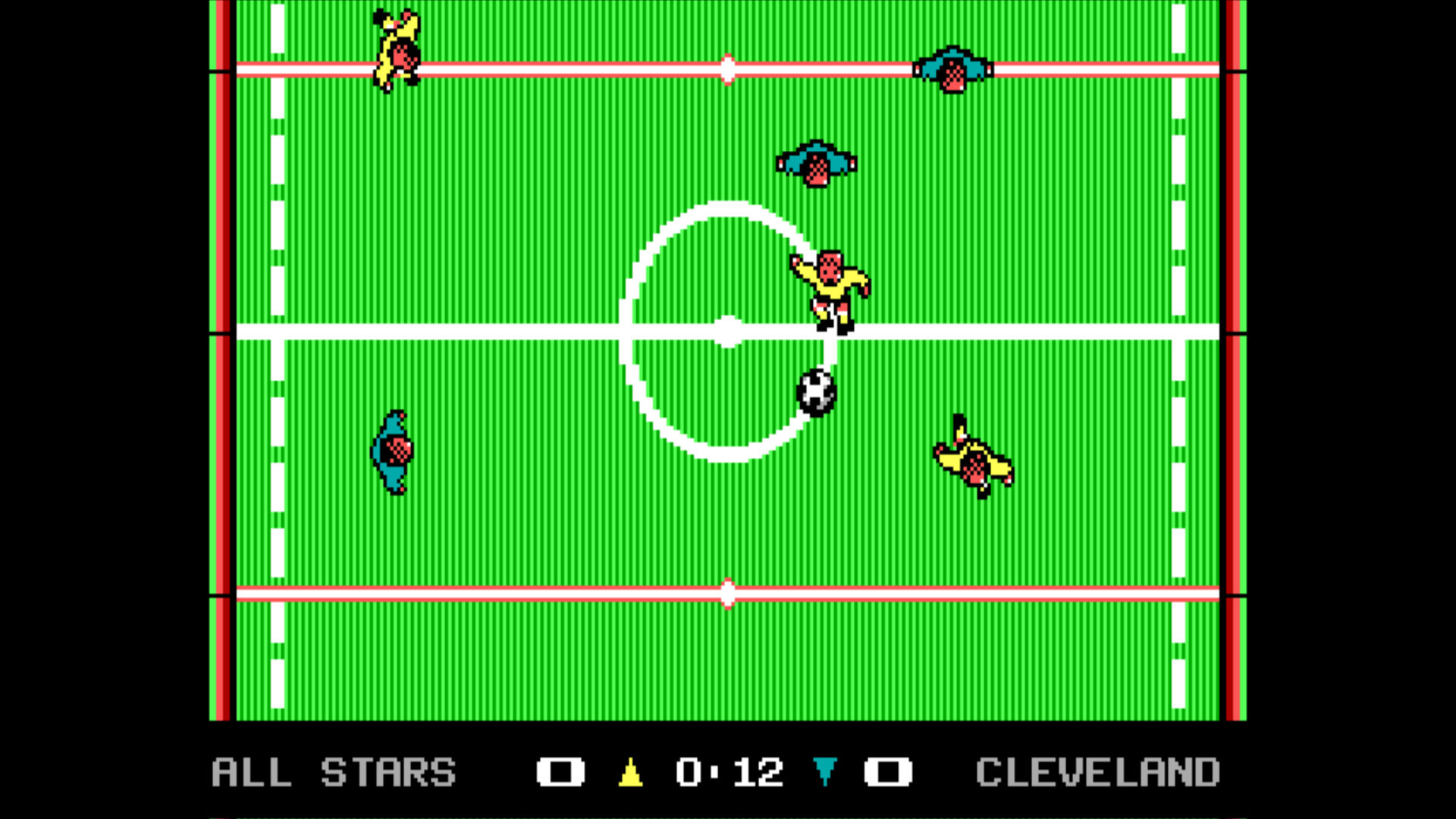 Как менялись футбольные симуляторы сквозь десятилетия - изображение 3