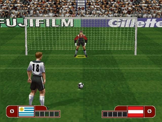 Как менялись футбольные симуляторы сквозь десятилетия - изображение 5