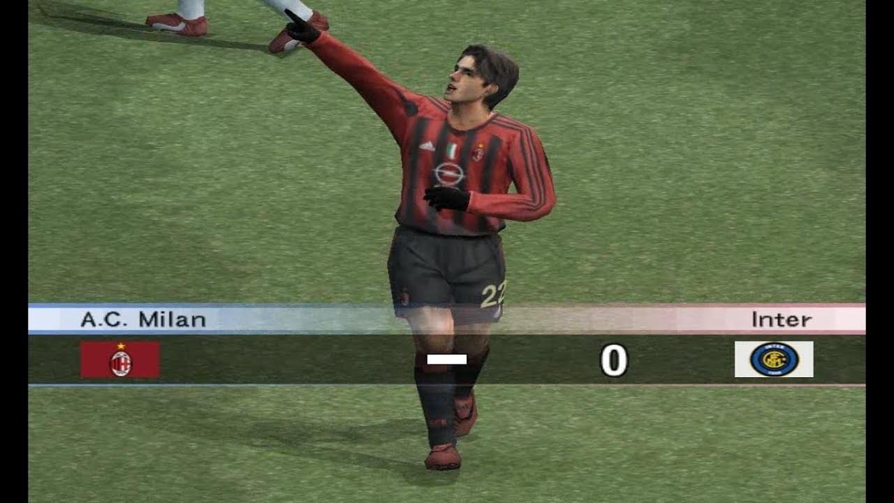 Как менялись футбольные симуляторы сквозь десятилетия - изображение 6