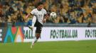 Исландия - Германия 0:1. Гол Сержа Гнабри (Видео)