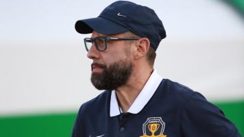 """Игор Йовичевич: """"Сейчас уже все вернулись, мы полностью сосредоточены на важнейшем матче против """"Шахтера"""""""