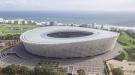 """""""Почему на стадионах в Европе по 60 тысяч?"""" - функционер из ЮАР - о матчах отбора ЧМ-2022"""