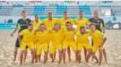Суперфінал Євроліги-2021: збірна України з пляжного футболу зазнала третьої поразки
