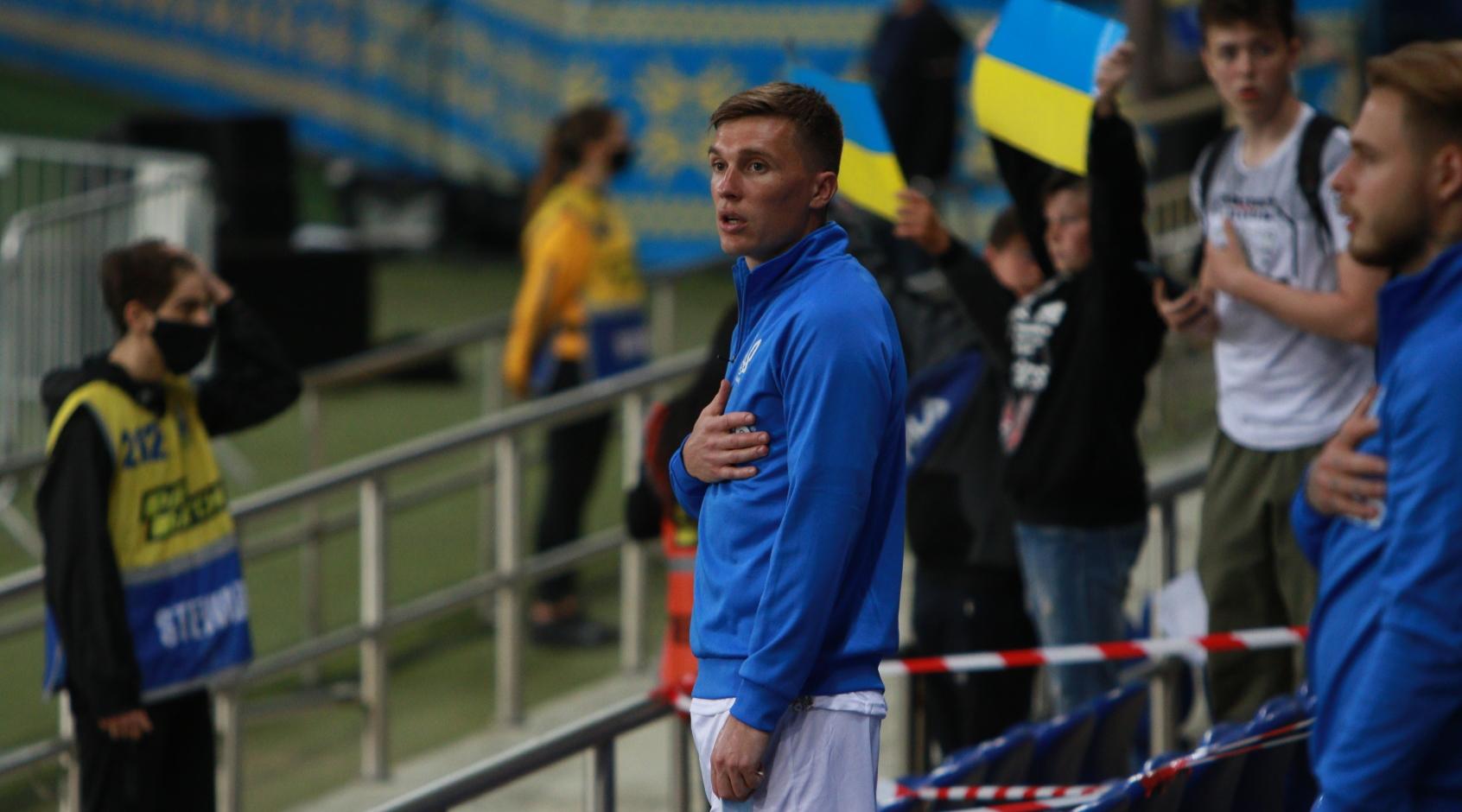 """Сергей Сидорчук: """"Венгер говорил, что если футбол уходит в цифры, то можно считать сантиметры офсайда в пользу атаки"""""""