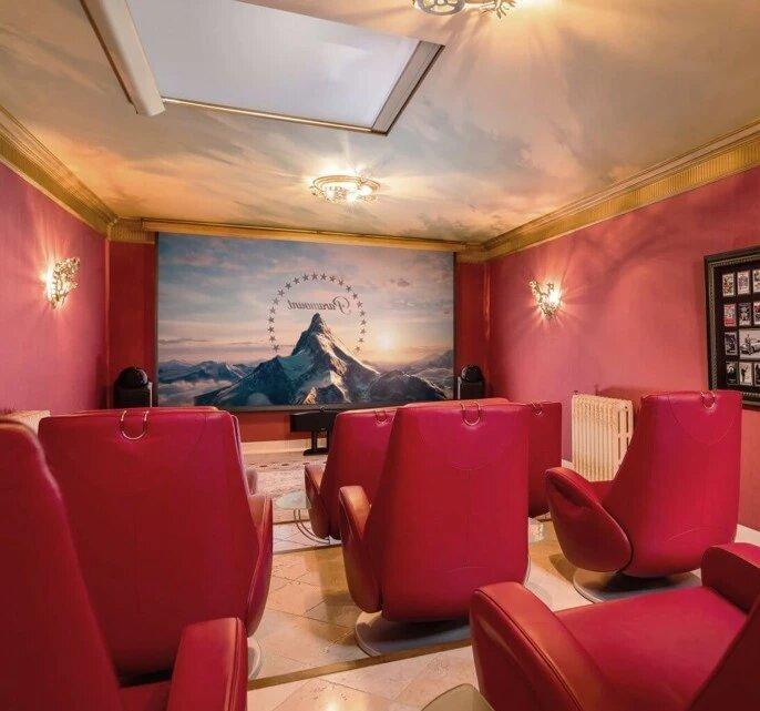 Месси подыскал себе роскошный особняк в элитном пригороде Парижа - изображение 5