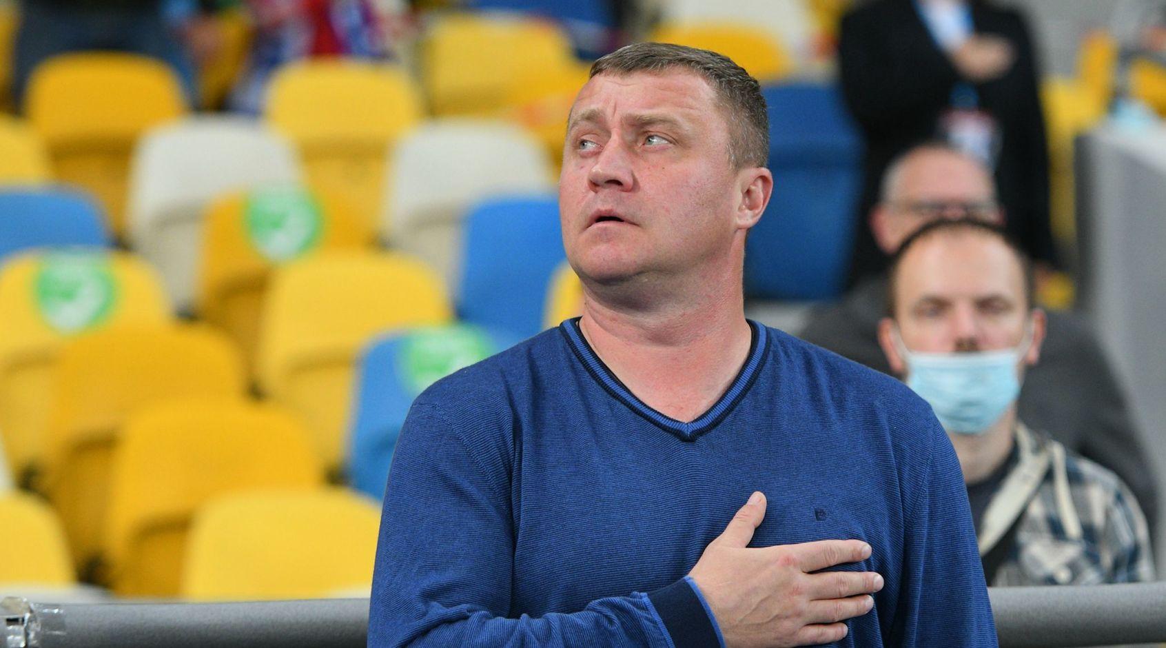 """Юрий Гура: """"Шабанов специально отскочил и спровоцировал - Кирюханцев его не трогал"""""""