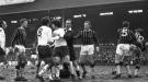 Скончался чемпион мира 1966 года в составе сборной Англии Джимми Гривз