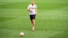 Украинский защитник попал в первую Команду недели FIFA 22