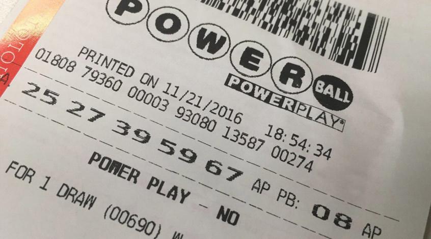 Powerball США разыграет $523 миллиона. Кто-то из Украины может выиграть 257 тысяч программистских зарплат!