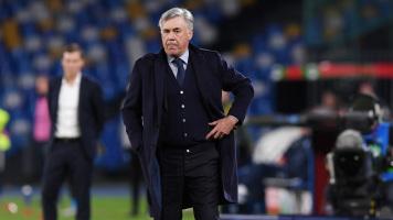 """Анчелотти поддержал Кумана: """"Он не тренер, он человек, чья работа – тренер"""""""