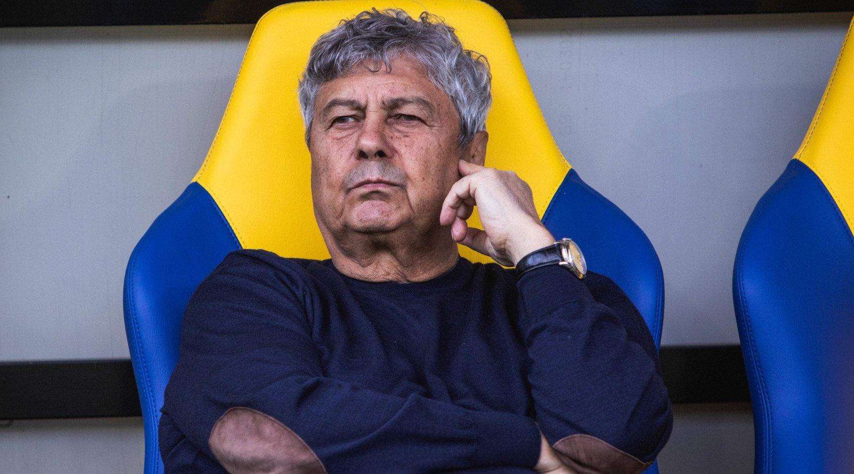 Экс-игрок сборной Румынии рассказал, как в Департаменте госбезопасности прослушивали Луческу