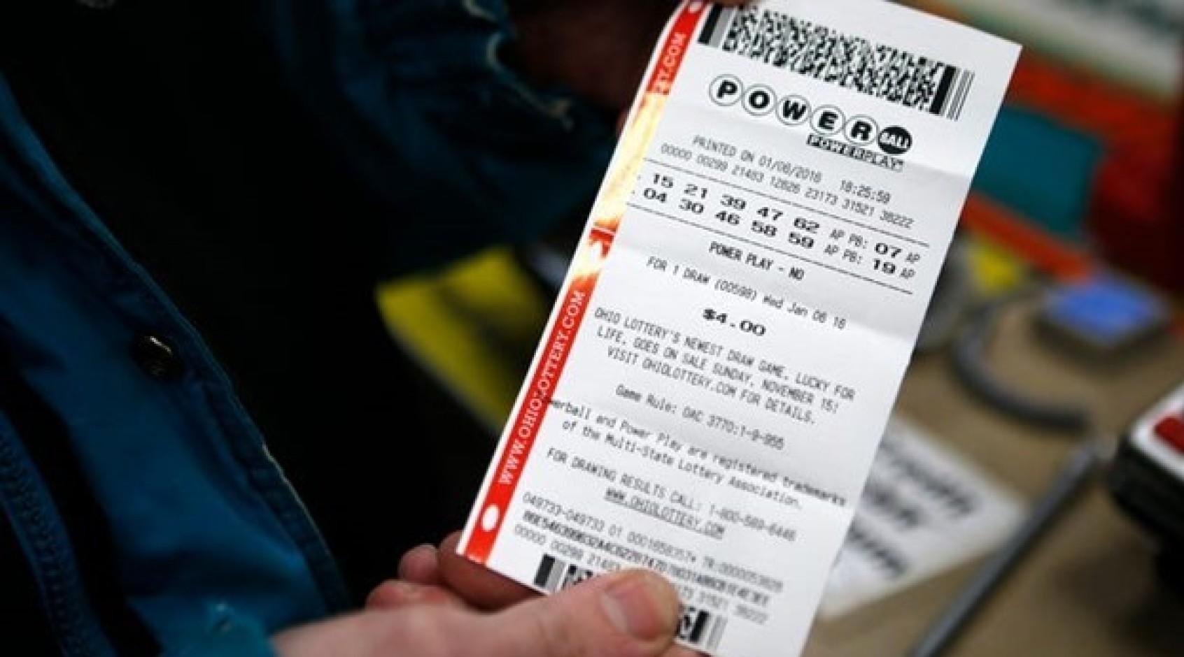 Powerball США разыграет $620 миллионов. Кто-то из Украины может стать мультимиллионером в эти выходные!