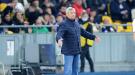 """Мирча Луческу: """"Барселона"""" будет испытывать трудности не только в этом году, но и в следующем"""""""
