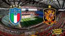 Лига Наций. Италия - Испания 1:2. Видеообзор матча