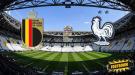 Лига Наций. Бельгия - Франция 2:3. Видеообзор матча