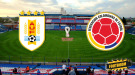 Уругвай - Колумбия. Анонс и прогноз матча