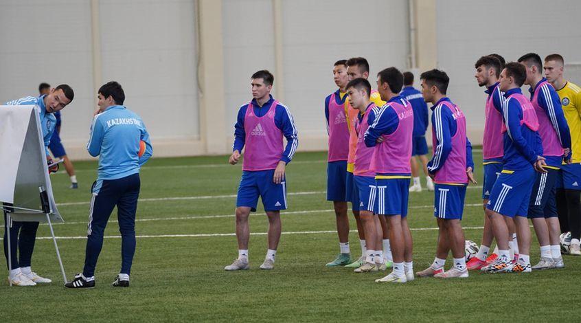 Бельгия (U-21) – Казахстан (U-21). Анонс и прогноз матча