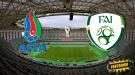 Азербайджан - Ирландия. Анонс и прогноз матча