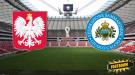 Польша - Сан-Марино. Анонс и прогноз матча