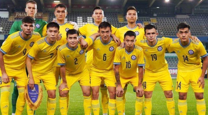 Бельгия (U-21) – Казахстан (U-21) 2:0. Если бы не пенальти…