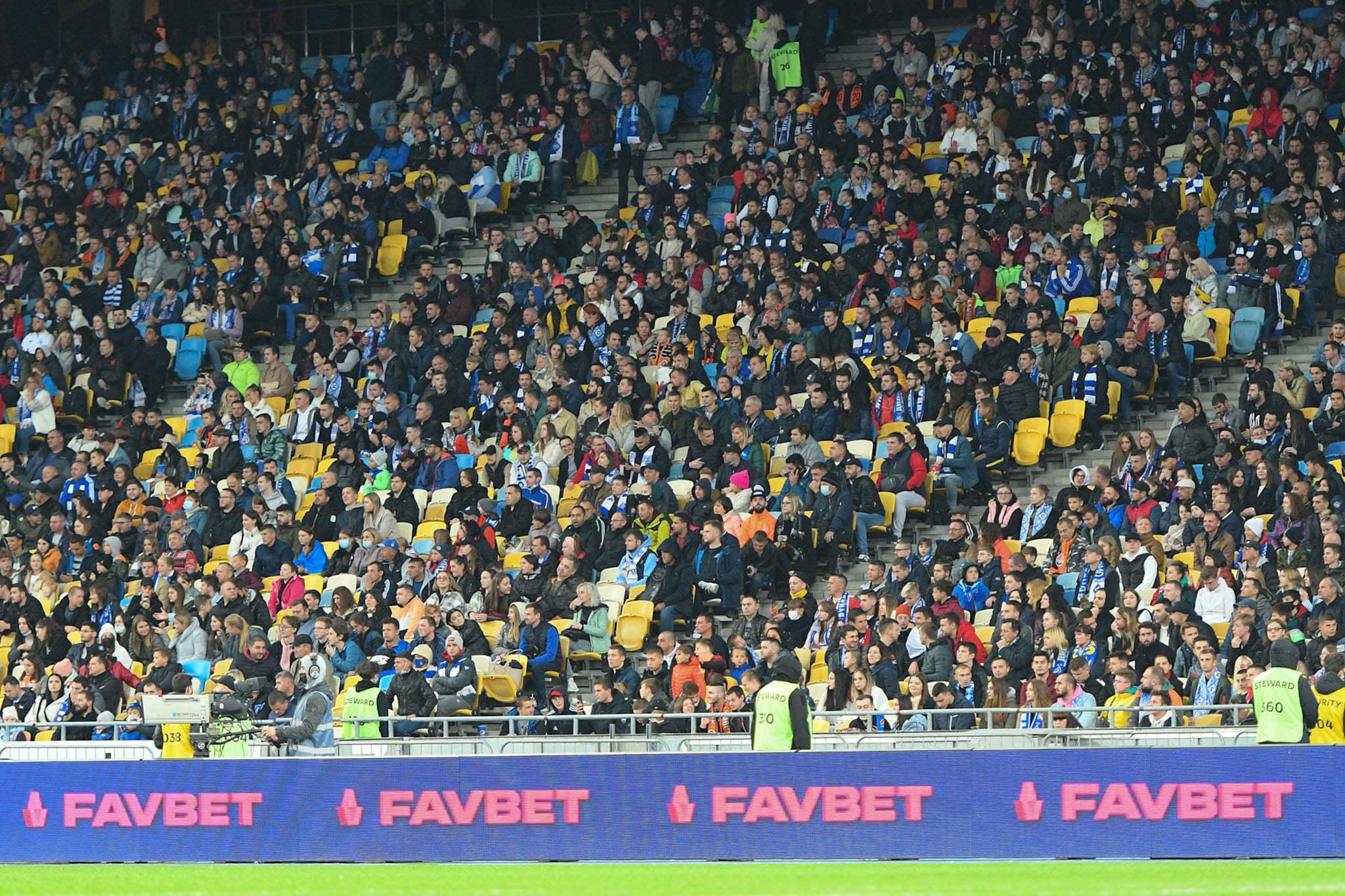 """Где и как ходят на футбол: """"битва за Киев"""" - продолжение, и что было до пандемии? - изображение 1"""