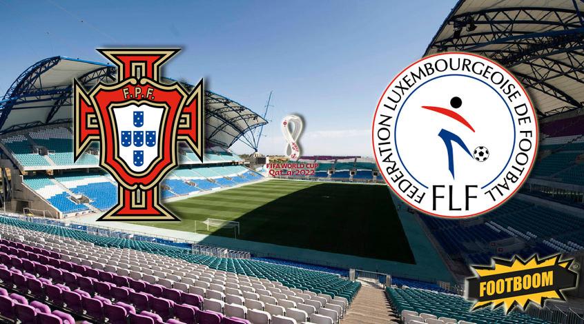 Португалия – Люксембург. Анонс и прогноз матча