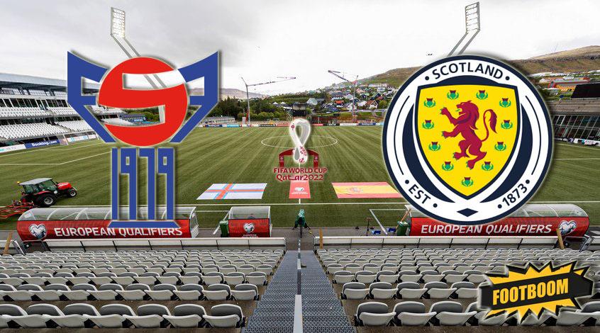 Фарерские острова -  Шотландия: где и когда смотреть матч онлайн