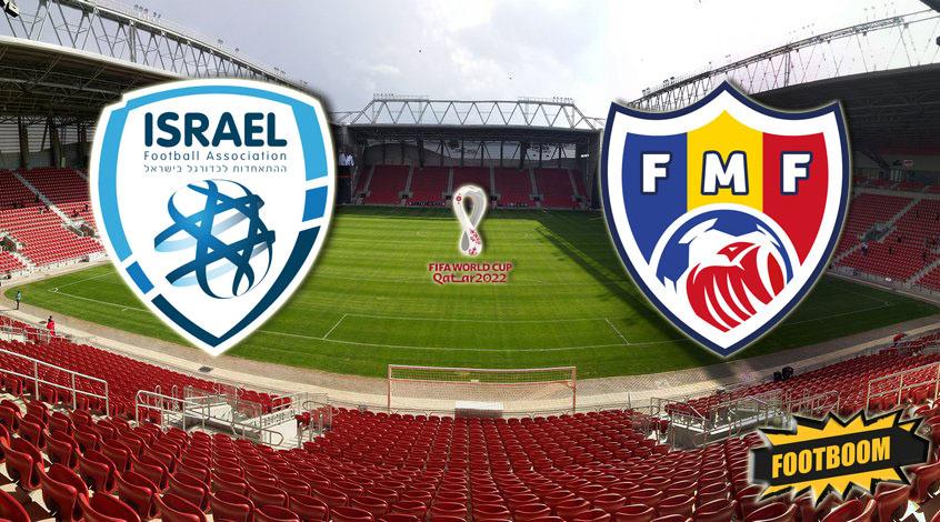 Израиль -  Молдова: где и когда смотреть матч онлайн
