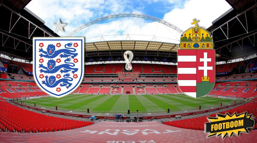 Англия - Венгрия. Анонс и прогноз матча