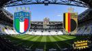 Лига Наций. Италия - Бельгия 2:1. Видеообзор матча